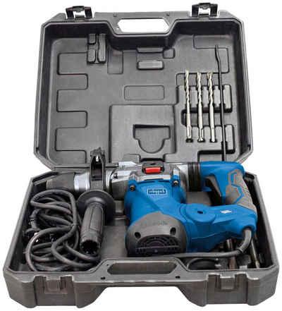 Scheppach Bohrhammer »DH1300Plus«, 230 V, max. 850 U/min