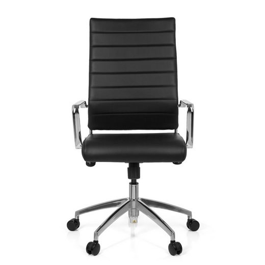 hjh OFFICE Schreibtischstuhl »hjh OFFICE Home Office Bürostuhl PONTERA PRO«