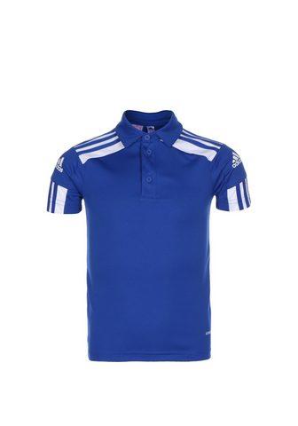 adidas Performance Polo marškinėliai »Squadra 21«