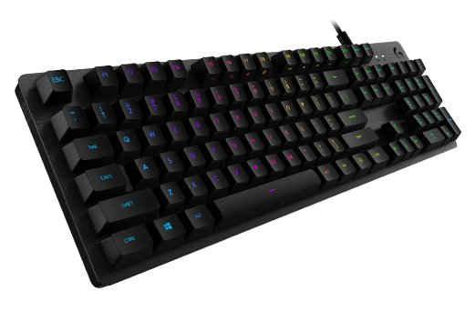 Logitech »G512« Gaming-Tastatur