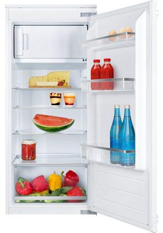 Amica Įmontuojamas šaldytuvas EKSS 362 220 1...