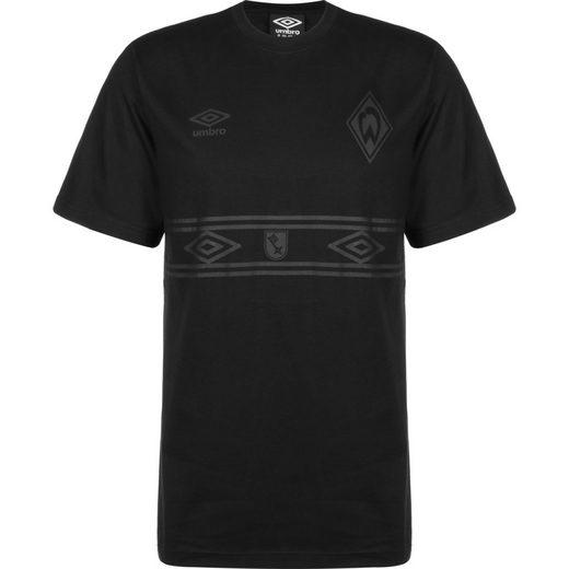 Umbro T-Shirt »Sv Werder Bremen Stealth«