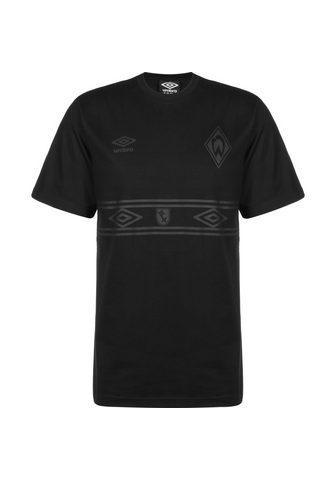 Umbro Marškinėliai »Sv Werder Bremen Stealth...