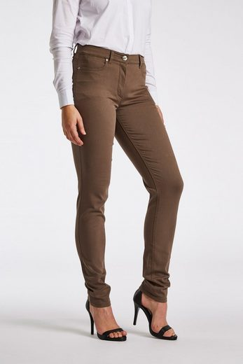 LauRie Bequeme Jeans »Laura« im Five-Pocket-Style