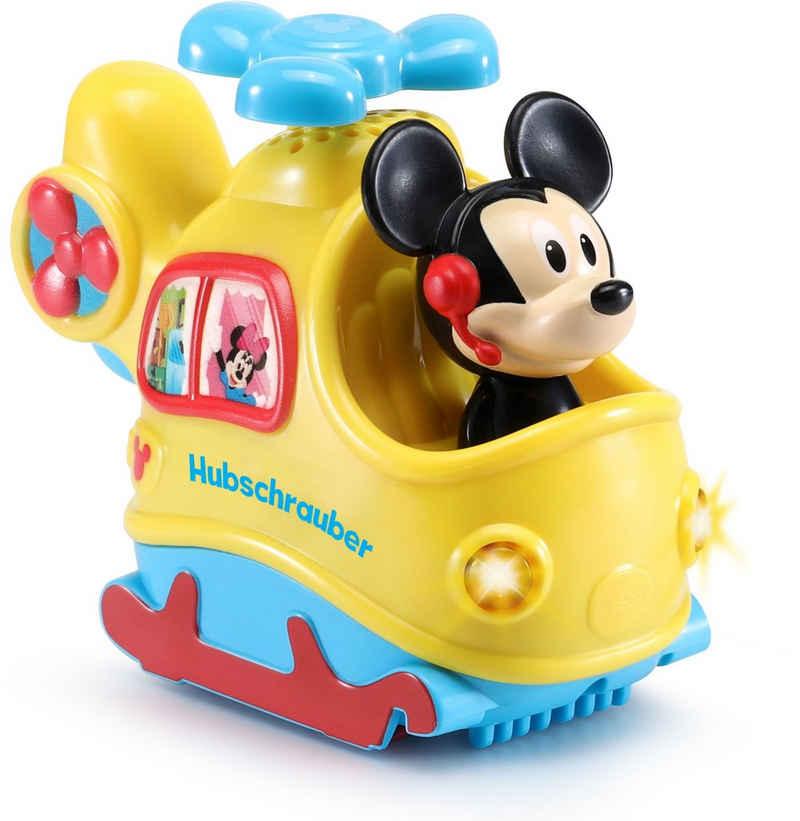 Vtech® Spielzeug-Hubschrauber »Tut Tut Baby Flitzer Mickys Hubschrauber«