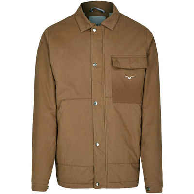 Cleptomanicx Winterjacke Coaches Coat