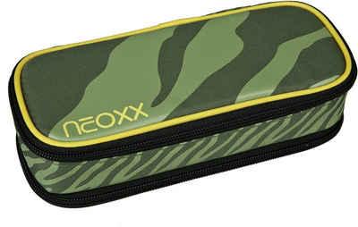 neoxx Schreibgeräteetui »Catch, Ready for Green«, aus recycelten PET-Flaschen