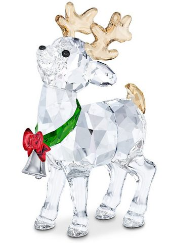 Swarovski Dekoratyvinė figurėlė »Santas Rentier ...