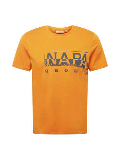 Napapijri T-Shirt »SILEI« (1-tlg)