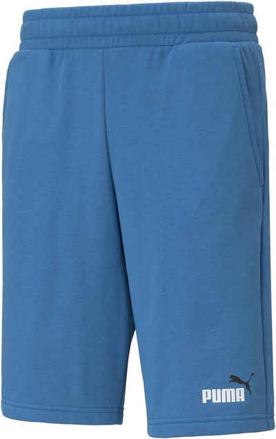 "PUMA Sweatshorts »ESS+ 2 Col Shorts 10""«"