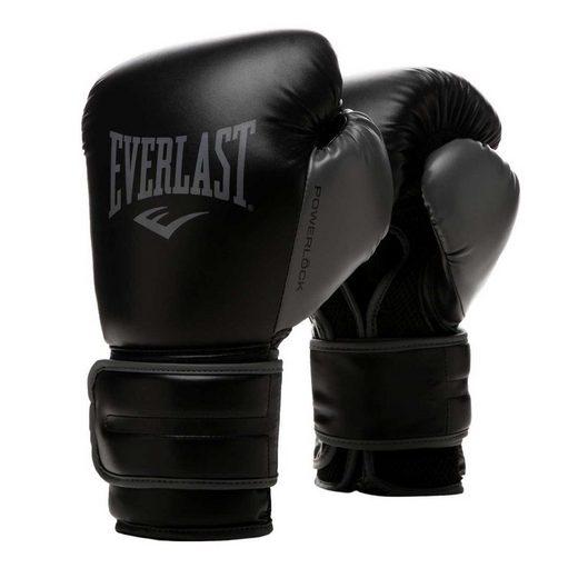 Everlast Boxhandschuhe »POWERLOCK 2R«, maximale Temperaturkontrolle bei intensiven Trainingseinheiten