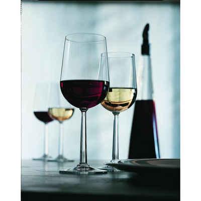 Rosendahl Rotweinglas »Grand Cru Bordeaux Rotweinglas 2er Set«, Glas