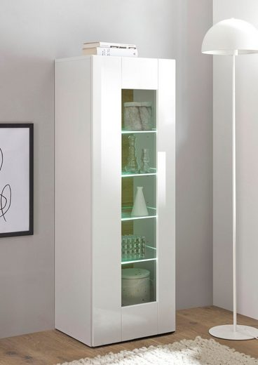 Places of Style Vitrine »CAYMAN« Im modernen Design