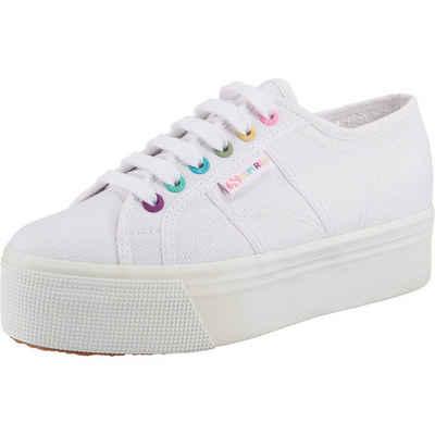 Superga »2790 Cotw Rainbow Sneakers Low« Sneaker