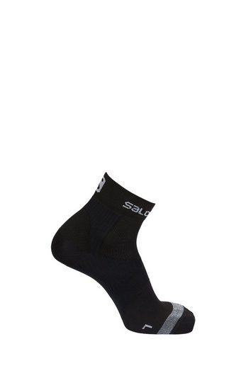 Salomon Socken (1-Paar) im angesagten Sneaker-Schnitt