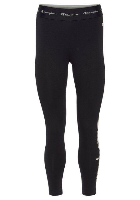 Hosen - Champion 7 8 Leggings »LEGGINGS« ›  - Onlineshop OTTO