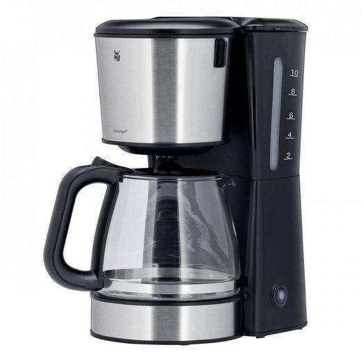WMF Filterkaffeemaschine Bueno Aroma Kaffeemaschine Glas