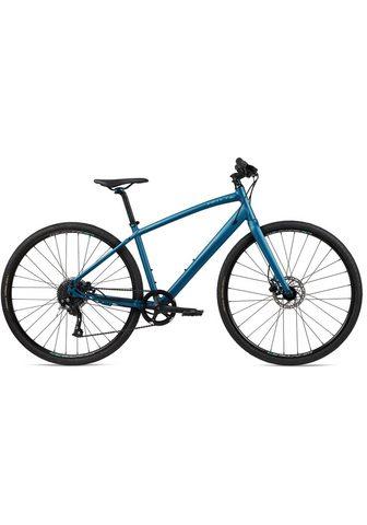 Whyte Bikes Urbanbike 9 Gang Shimano Altus Schaltw...