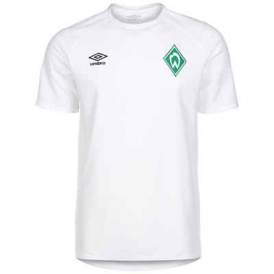 Umbro T-Shirt »Sv Werder Bremen Travel«