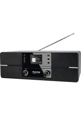 TechniSat »DIGITRADIO 371 CD BT Stereo« Skaitmen...