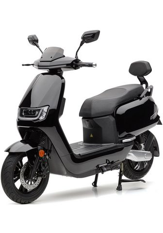 ECONELO E-Motorroller »ROBO« 3000 W 80 km/h