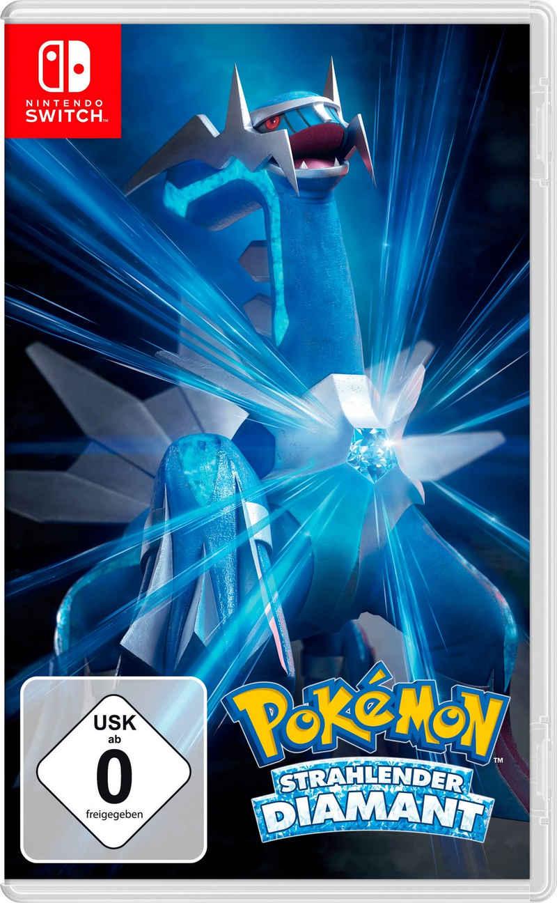 Pokémon Strahlender Diamant Nintendo Switch