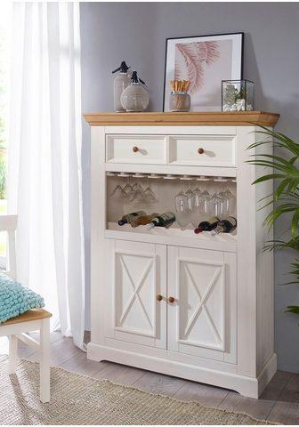Premium collection by Home affaire Spinta-baras »Marissa« iš Massivhol