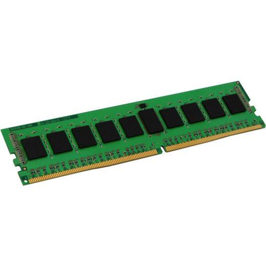 Kingston »DIMM 8 GB DDR4-2400 ECC SRx8, KTL-TS424E/8G« Arbeitsspeicher