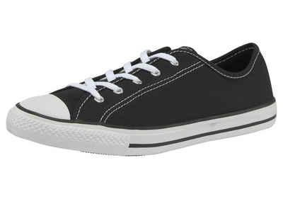 Converse »Chuck Taylor All Star Dainty GS Basic Canvas Ox« Sneaker
