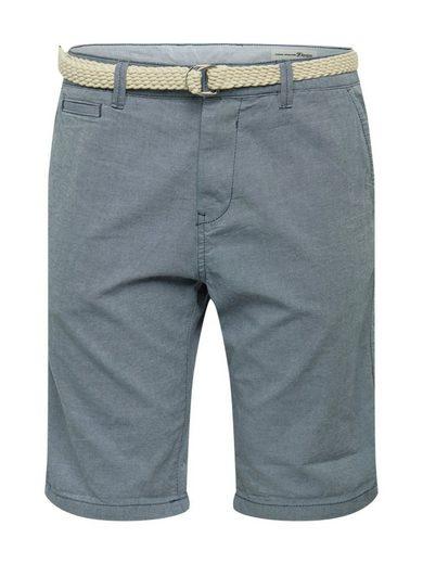 TOM TAILOR Denim Shorts