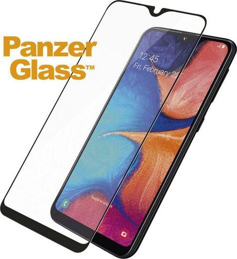 PanzerGlass »Schutzglas für Samsung Galaxy A20e« für Samsung Galaxy A20e, Displayschutzglas