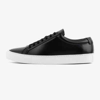 Kulson »Kulson One« Sneaker Nachhaltig, Handgemacht, Recycelte Komponenten, Gegen Plastik in den Meeren