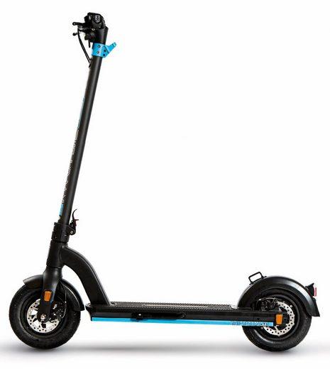 The-Urban E-Scooter »THE-URBAN xT1«, 500 W, 20 km/h