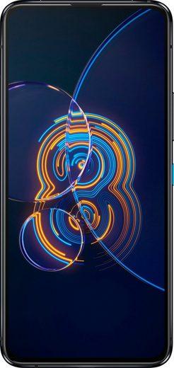 Asus Zenfone 8 Flip Smartphone (16 cm/6,67 Zoll, 256 GB Speicherplatz, 64 MP Kamera)