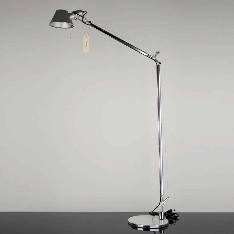 Artemide Stehlampe »Tolomeo Lettura« online kaufen   OTTO