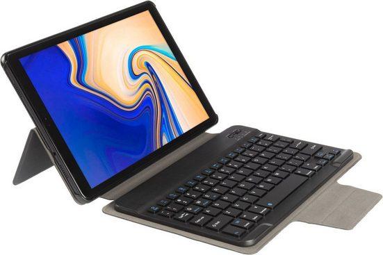 Gecko Covers Tablettasche »Samsung Galaxy Tab A 10.5 Keyboard Cover (QWERTY)«