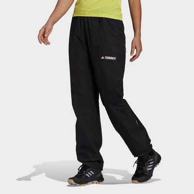 adidas TERREX Sporthose »TERREX Multi RAIN.RDY Primegreen 2-Layer Regenhose«