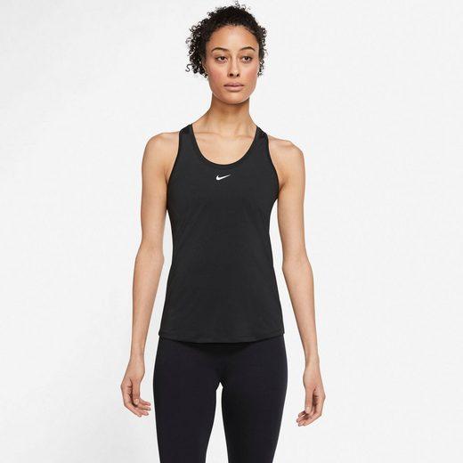 Nike Trainingstop »DRI-FIT ONE WOMENS SLIM FIT TANK«