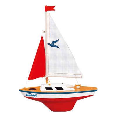 Günther Wasserspielzeug »Segelboot Giggi«