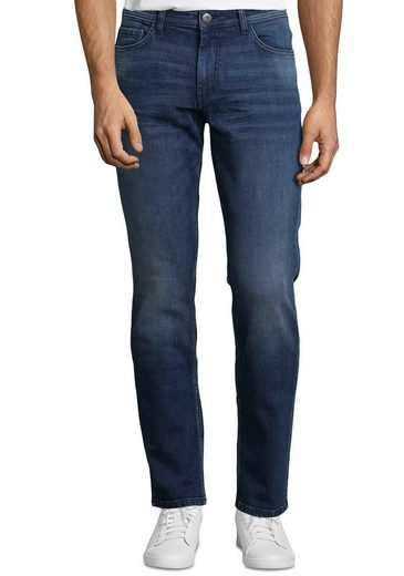 TOM TAILOR Straight-Jeans