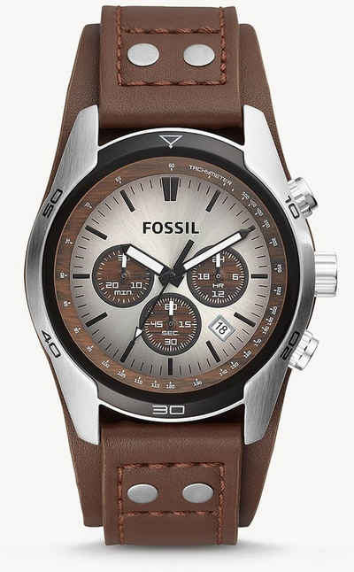 Fossil Multifunktionsuhr »CH2565«