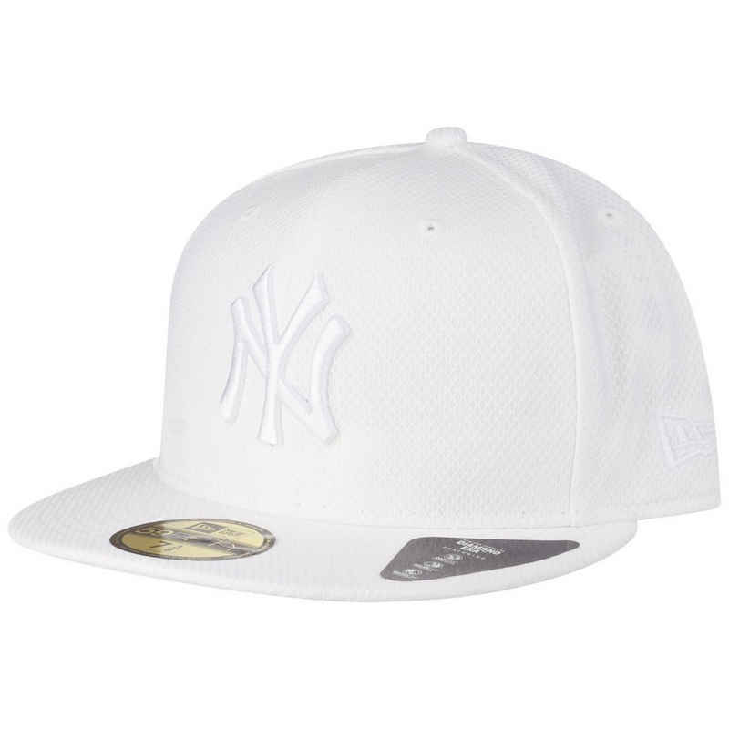 New Era Fitted Cap »59Fifty DIAMOND New York Yankees«