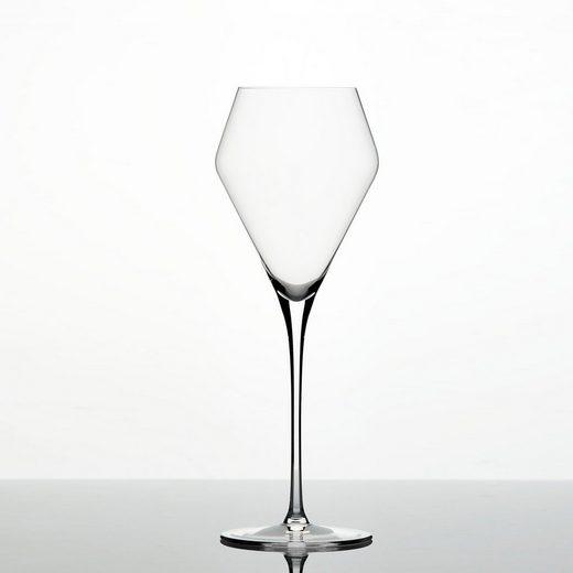Zalto Weißweinglas »Süßweinglas, mundgeblasen«, Glas