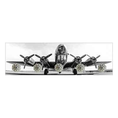 HTI-Line Garderobenleiste »Garderobe Plane«