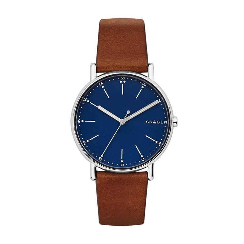 Skagen Quarzuhr »Armbanduhr«