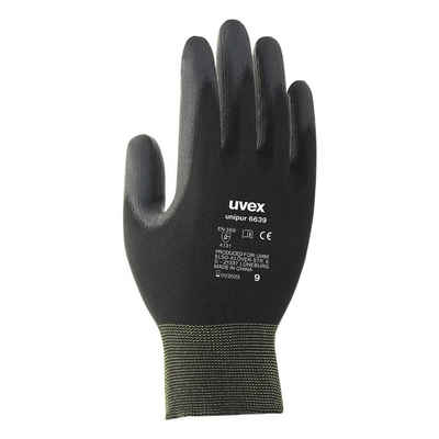 Uvex Arbeitshose »Unipur Größe 10 - UVEX Nummer: 6024810« leicht und flexibel
