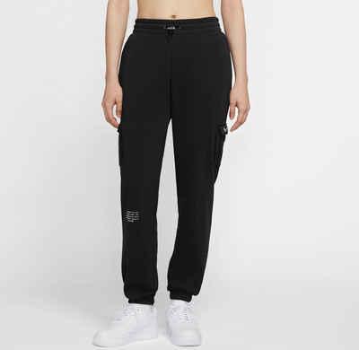 Nike Sportswear Jogginghose »Nike Sportswear Swoosh Women's French Terry Pants«
