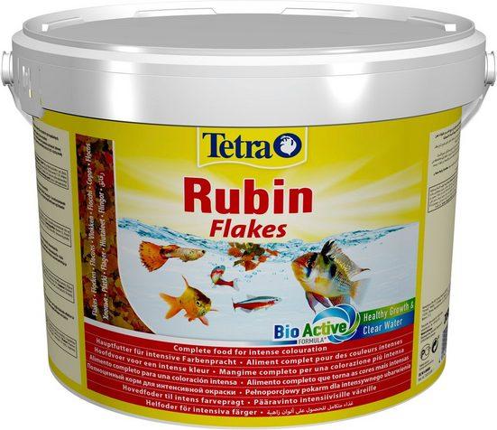 Tetra Fischfutter »Rubin«