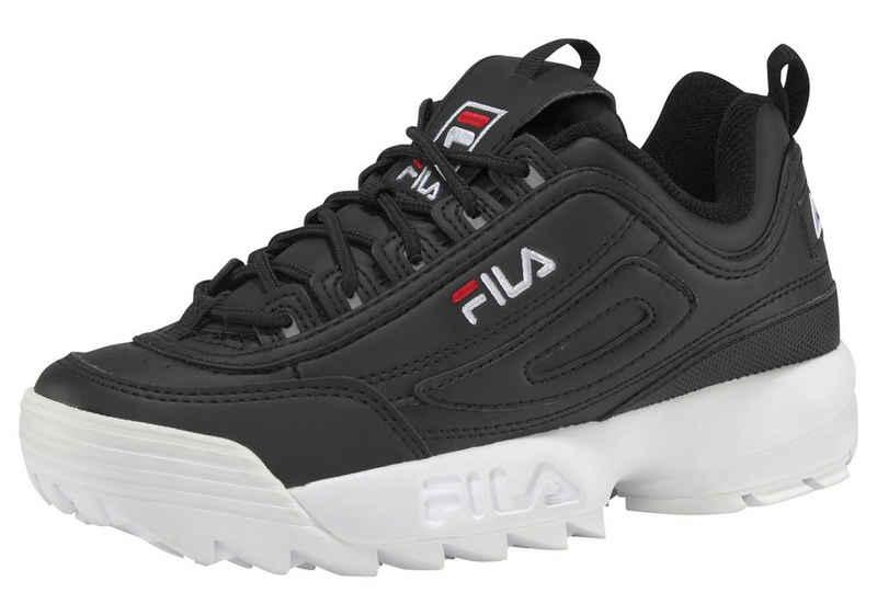 Fila »Disruptor low« Sneaker
