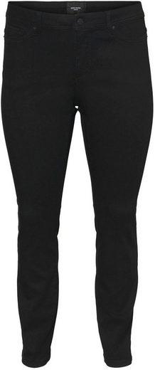 Vero Moda Curve Slim-fit-Jeans »Manya«